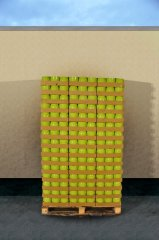 otwarta paleta osłonek - Basel śr.13 zielony